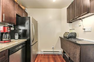 "Photo 8: 307 7520 MOFFATT Road in Richmond: Brighouse South Condo for sale in ""PARC ELLISSE"" : MLS®# R2159223"