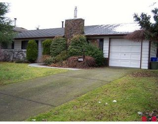 Photo 1: 7269 141A Street in Surrey: Home for sale : MLS®# F2728745
