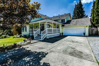 Photo 1: 12029 DOVER Street in Maple Ridge: West Central House for sale : MLS®# R2182313