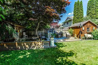 Photo 20: 12029 DOVER Street in Maple Ridge: West Central House for sale : MLS®# R2182313