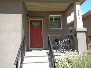Photo 3: 151-2920 Valleyview Drive in Kamloops: Valleyview House for sale