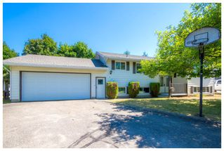 Photo 3: 1650 Southeast 15 Street in Salmon Arm: Hillcrest House for sale (SE Salmon Arm)  : MLS®# 10139417