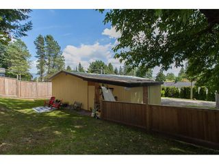 Photo 18: 7902 BURDOCK STREET in Mission: Mission BC House for sale : MLS®# R2182900