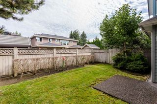 "Photo 28: 23 11393 STEVESTON Highway in Richmond: Ironwood Townhouse for sale in ""KINSBERRY"" : MLS®# R2197437"