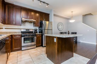 "Photo 12: 23 11393 STEVESTON Highway in Richmond: Ironwood Townhouse for sale in ""KINSBERRY"" : MLS®# R2197437"