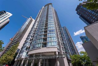 Photo 2: 2701 1438 RICHARDS STREET in Vancouver: Yaletown Condo for sale (Vancouver West)  : MLS®# R2187303