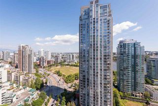 Photo 14: 2701 1438 RICHARDS STREET in Vancouver: Yaletown Condo for sale (Vancouver West)  : MLS®# R2187303