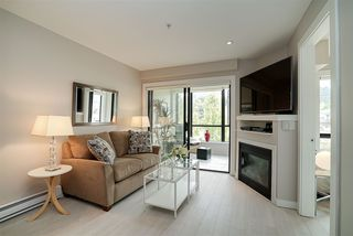 Photo 2: 405 935 W 16TH Street in North Vancouver: Hamilton Condo for sale : MLS®# R2204015