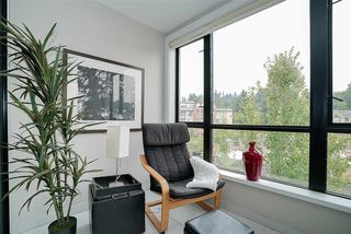 Photo 8: 405 935 W 16TH Street in North Vancouver: Hamilton Condo for sale : MLS®# R2204015
