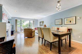 "Photo 8: 5 2150 SE MARINE Drive in Vancouver: Fraserview VE Townhouse for sale in ""Leslie Terrace"" (Vancouver East)  : MLS®# R2206257"