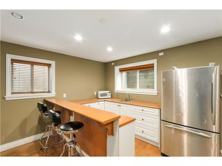 Photo 8: 837 WYVERN AV in Coquitlam: Coquitlam West House for sale : MLS®# V1100123