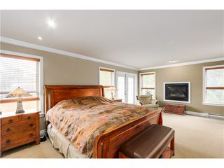 Photo 12: 837 WYVERN AV in Coquitlam: Coquitlam West House for sale : MLS®# V1100123