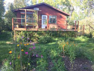 Photo 1: 1116 TWP RD 652: Rural Lesser Slave River M.D. House for sale : MLS®# E4084608