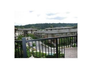 "Photo 9: 409 300 KLAHANIE Drive in Port Moody: Port Moody Centre Condo for sale in ""TIDES"" : MLS®# R2213447"
