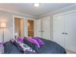 "Photo 15: 104 10151 240 Street in Maple Ridge: Albion Townhouse for sale in ""ALBION STATION"" : MLS®# R2215867"