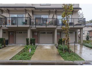 "Photo 19: 104 10151 240 Street in Maple Ridge: Albion Townhouse for sale in ""ALBION STATION"" : MLS®# R2215867"