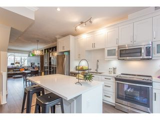"Photo 6: 104 10151 240 Street in Maple Ridge: Albion Townhouse for sale in ""ALBION STATION"" : MLS®# R2215867"