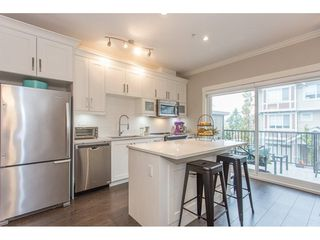 """Photo 4: 104 10151 240 Street in Maple Ridge: Albion Townhouse for sale in """"ALBION STATION"""" : MLS®# R2215867"""