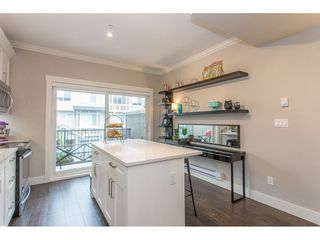 "Photo 5: 104 10151 240 Street in Maple Ridge: Albion Townhouse for sale in ""ALBION STATION"" : MLS®# R2215867"