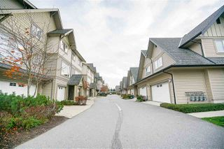 """Photo 20: 45 2501 161A Street in Surrey: Grandview Surrey Townhouse for sale in """"Highland Park"""" (South Surrey White Rock)  : MLS®# R2222688"""
