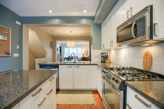 """Photo 7: 45 2501 161A Street in Surrey: Grandview Surrey Townhouse for sale in """"Highland Park"""" (South Surrey White Rock)  : MLS®# R2222688"""