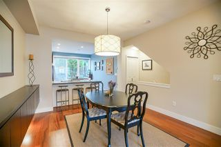 """Photo 5: 45 2501 161A Street in Surrey: Grandview Surrey Townhouse for sale in """"Highland Park"""" (South Surrey White Rock)  : MLS®# R2222688"""