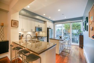 """Photo 6: 45 2501 161A Street in Surrey: Grandview Surrey Townhouse for sale in """"Highland Park"""" (South Surrey White Rock)  : MLS®# R2222688"""