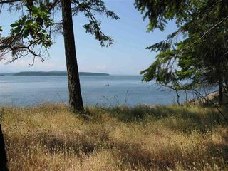 Photo 2: 22205 Porlier Pass Road in Galiano Island: Home for sale