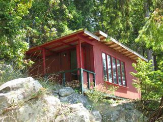Photo 6: 22205 Porlier Pass Road in Galiano Island: Home for sale