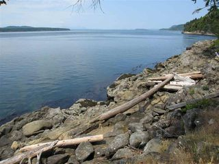 Photo 1: 22205 Porlier Pass Road in Galiano Island: Home for sale