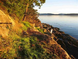 Photo 4: 22205 Porlier Pass Road in Galiano Island: Home for sale