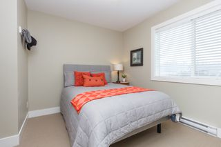 Photo 16: 11 1893 Prosser Rd in : CS Saanichton Row/Townhouse for sale (Central Saanich)  : MLS®# 780048