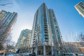 """Photo 2: 2103 668 CITADEL PARADE in Vancouver: Downtown VW Condo for sale in """"SPECTRUM 2"""" (Vancouver West)  : MLS®# R2244892"""