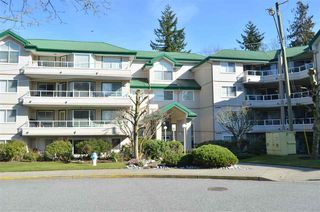 "Photo 2: 220 2750 FAIRLANE Street in Abbotsford: Central Abbotsford Condo for sale in ""THE FAIRLANE"" : MLS®# R2246501"
