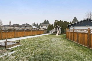 Photo 18: 6259 175B STREET in Surrey: Cloverdale BC House for sale (Cloverdale)  : MLS®# R2242701