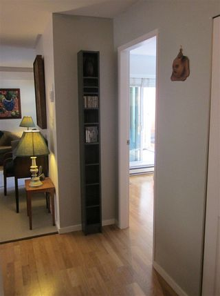 "Photo 13: 103 1835 BARCLAY Street in Vancouver: West End VW Condo for sale in ""WEST END"" (Vancouver West)  : MLS®# R2250404"