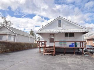Photo 4: 539 Montrave Avenue in Oshawa: Vanier House (1 1/2 Storey) for sale : MLS®# E4087561