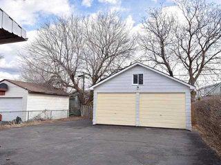 Photo 3: 539 Montrave Avenue in Oshawa: Vanier House (1 1/2 Storey) for sale : MLS®# E4087561