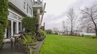 "Photo 30: 12 2138 E KENT AVENUE SOUTH Avenue in Vancouver: Fraserview VE Townhouse for sale in ""CAPTAIN'S WALK"" (Vancouver East)  : MLS®# R2254428"