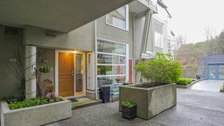 "Photo 32: 12 2138 E KENT AVENUE SOUTH Avenue in Vancouver: Fraserview VE Townhouse for sale in ""CAPTAIN'S WALK"" (Vancouver East)  : MLS®# R2254428"