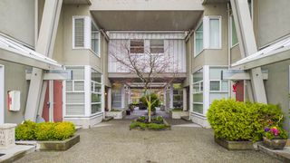 "Photo 31: 12 2138 E KENT AVENUE SOUTH Avenue in Vancouver: Fraserview VE Townhouse for sale in ""CAPTAIN'S WALK"" (Vancouver East)  : MLS®# R2254428"
