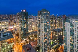 "Photo 9: 3704 1189 MELVILLE Street in Vancouver: Coal Harbour Condo for sale in ""THE MELVILLE"" (Vancouver West)  : MLS®# R2254720"