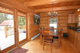 Photo 7: 2842 Ptarmigan Road | Private Paradise Smithers