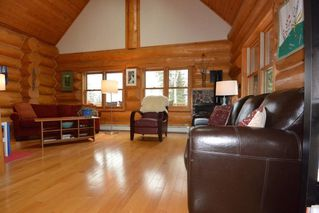 Photo 10: 2842 Ptarmigan Road | Private Paradise Smithers