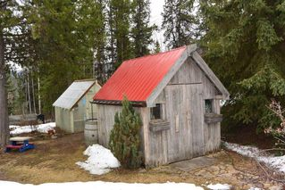 Photo 32: 2842 Ptarmigan Road | Private Paradise Smithers