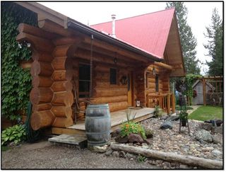 Photo 20: 2842 Ptarmigan Road | Private Paradise Smithers