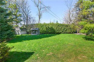 Photo 18: 5 Margaret Street: Orangeville House (2-Storey) for sale : MLS®# W4124063