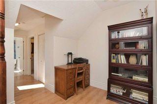 Photo 16: 5 Margaret Street: Orangeville House (2-Storey) for sale : MLS®# W4124063