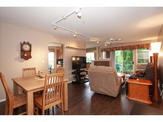 "Photo 5: 314 20259 MICHAUD Crescent in Langley: Langley City Condo for sale in ""City Grande"" : MLS®# R2274803"