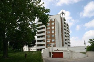Photo 1: 707 8 Fead Street: Orangeville Condo for sale : MLS®# W4149756